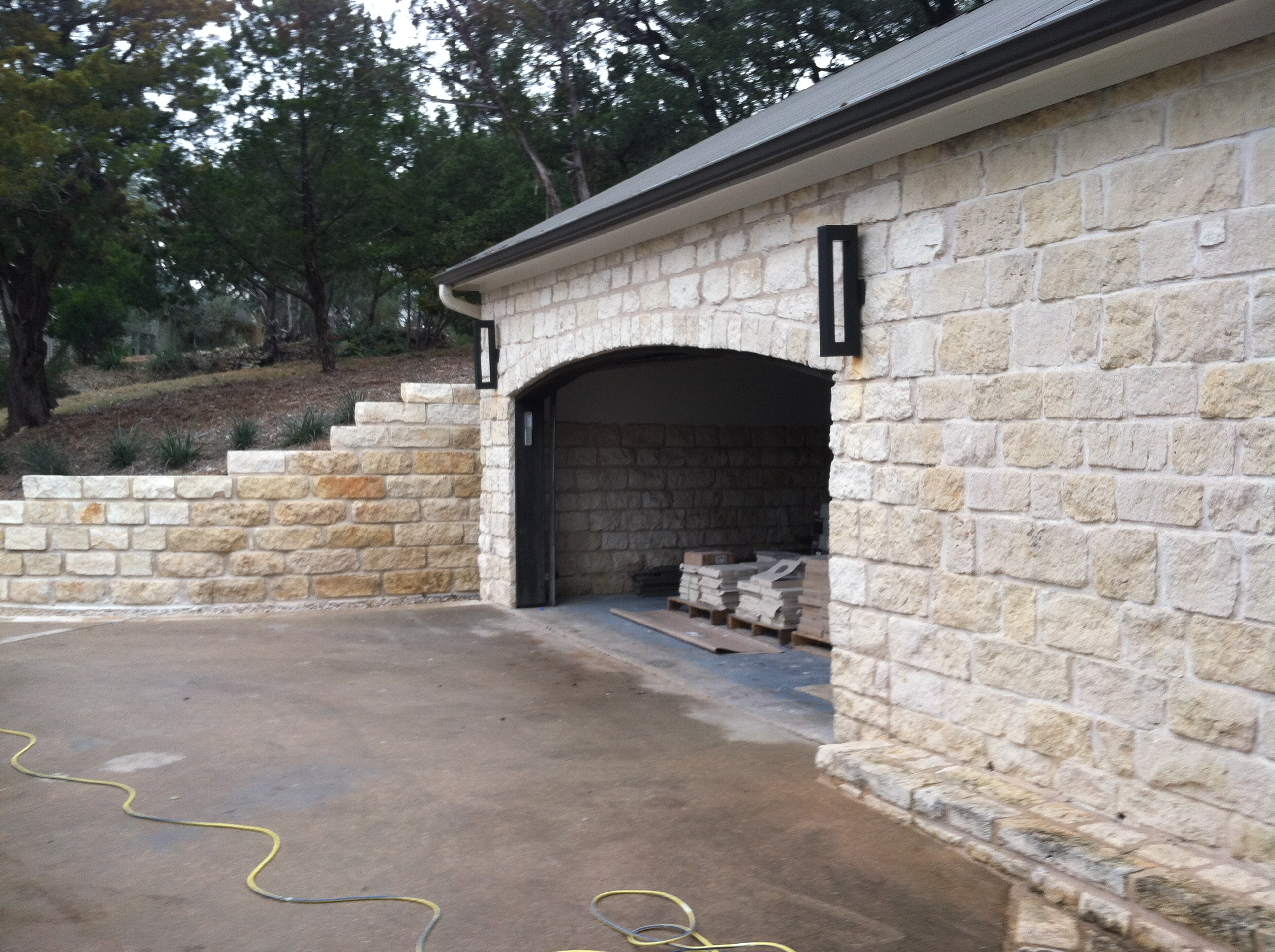 Retaining Walls - PRT Landscaping (1)