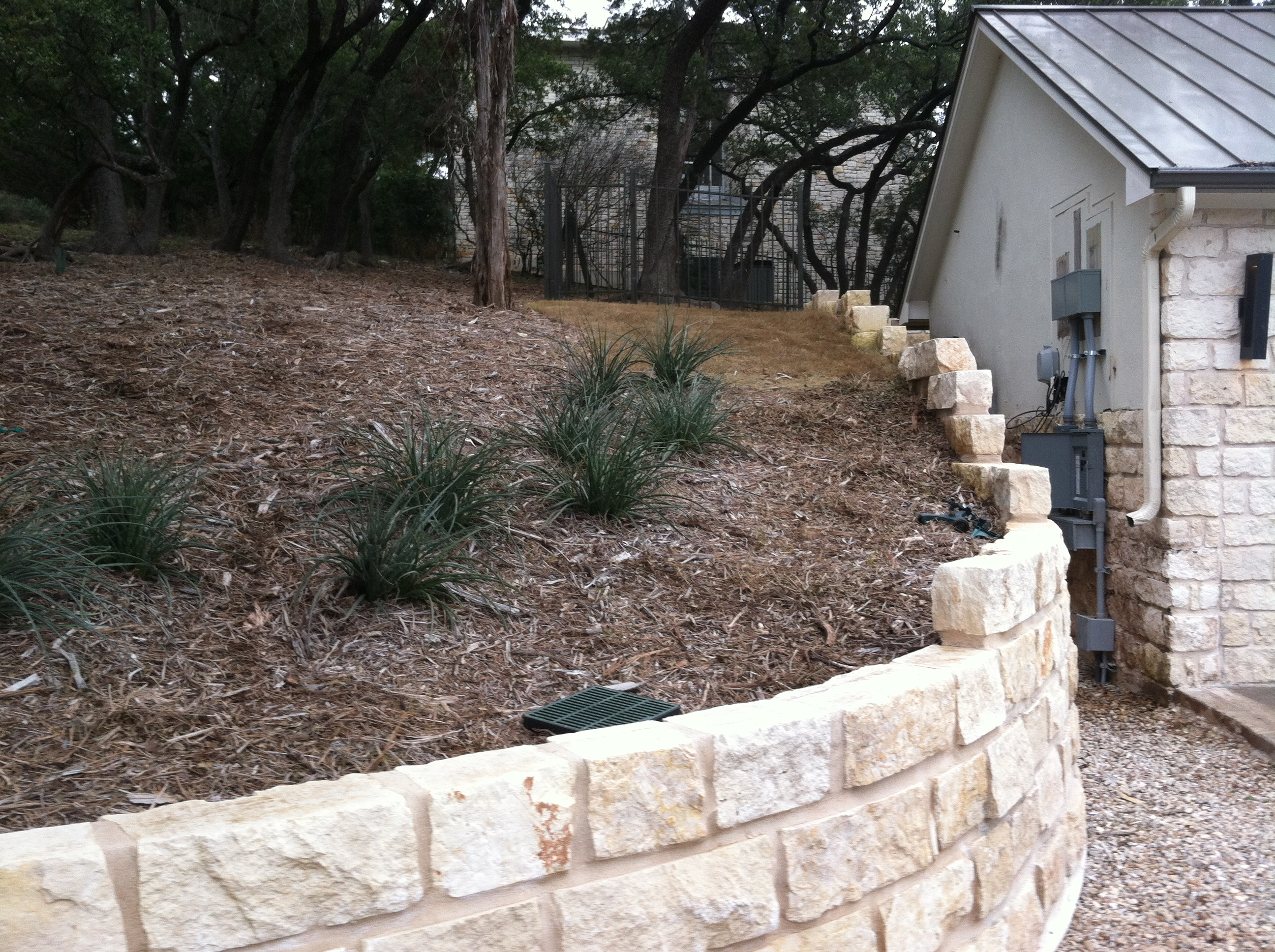Retaining Walls - PRT Landscaping (2)