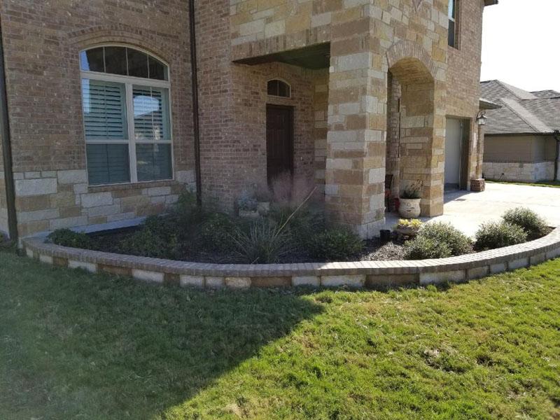 Masonry Prt Landscaping Austin Texas 6 Prt Landscaping