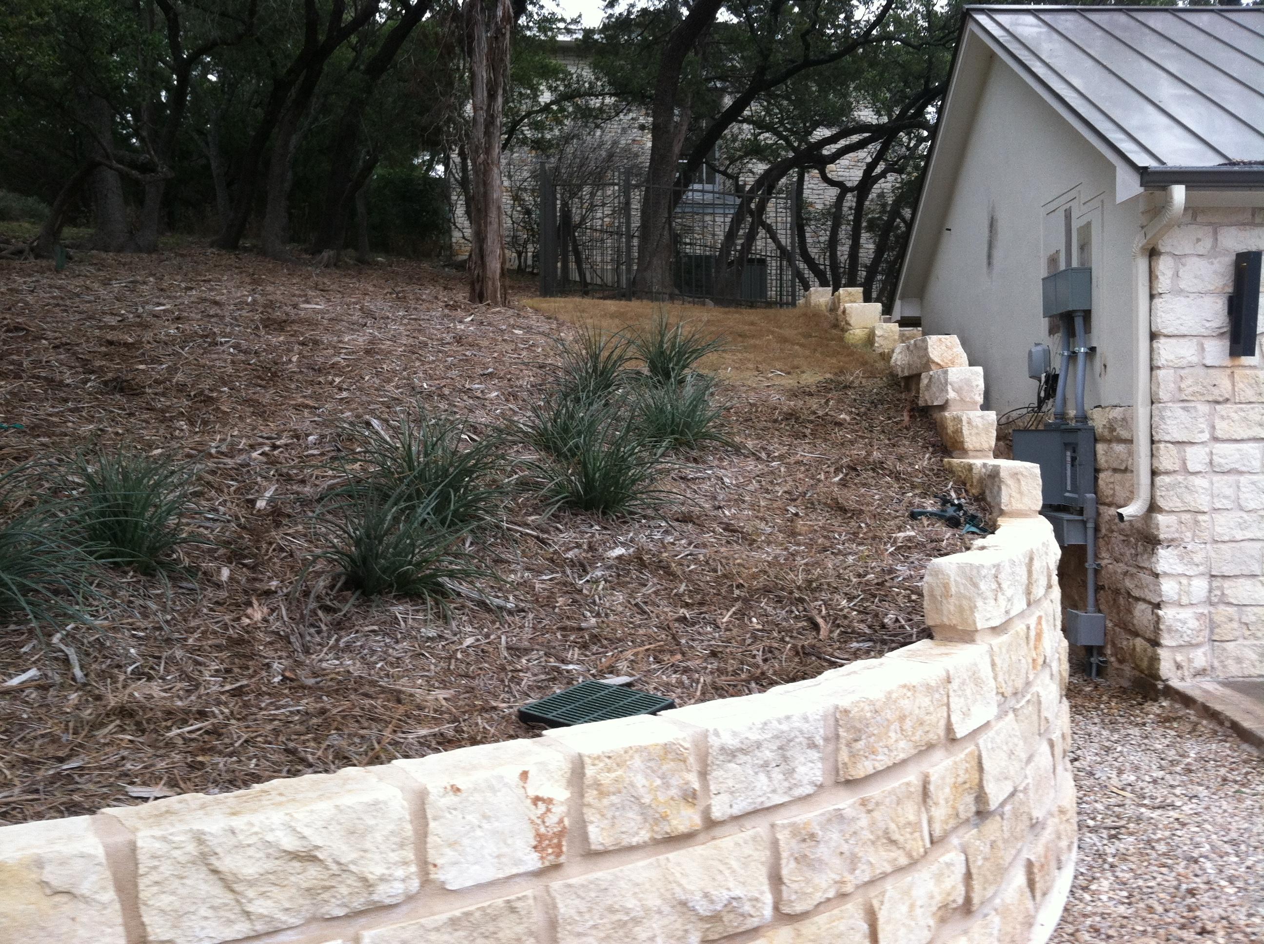 Retaining Walls - PRT Landscaping (2)